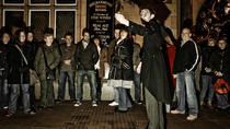 Liverpool Ghost Walking Tour, Liverpool, null