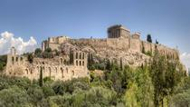 Athens Full-Day Private with Lunch & Museum Tickets, アテネ