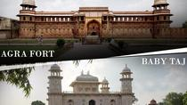 Private Taj Mahal And Agra Tour from Jaipur by Car, Jaipur, Day Trips