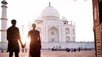 Taj Mahal & Agra Train Tour From Jaipur, Jaipur, Day Trips