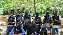 Jamaica Paintball Adventure in Falmouth, Falmouth, 4WD, ATV & Off-Road Tours