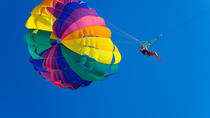 Parasailing Adventure South Padre Island, South Padre Island, 4WD, ATV & Off-Road Tours