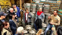 Alaska Brewery and Railroad Experience from Anchorage, Anchorage, Beer & Brewery Tours