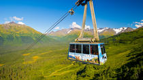 Alaska Crafted Tour and Cruise Transfer- Port of Seward, Anchorage, Private Sightseeing Tours