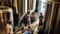 Anchorage Craft Brauerei-Tour und Tastings, Anchorage, Bier- und Brauereitouren