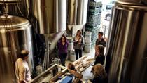 Anchorage Craft Brewery Tour and Tastings, Anchorage, Air Tours