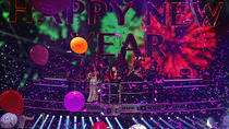 Coco Bongo Punta Cana New Year's Eve 2019, Punta Cana, New Years