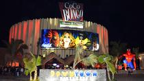 Coco Bongo Skip-the-Line Entrance Ticket in Punta Cana, Punta Cana, Nightlife