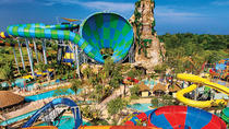 Pass d'une journée: Vana Nava Water Jungle Hua Hin, Hua Hin, Theme Park Tickets & Tours