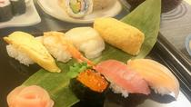 3-Hour Small-Group Sushi Making Class in Tokyo, Tokyo, Cooking Classes
