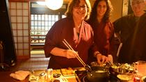 Cours de cuisine de style izakaya, Kyoto, Cooking Classes