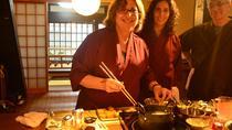 Izakaya Style Cooking Class, Kyoto, Cooking Classes