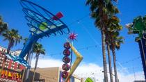 Downtown and Fremont Street History Walking Tour, Las Vegas, null
