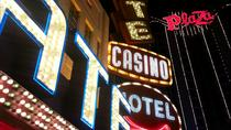 Downtown Las Vegas Nighttime Walking Tour, Las Vegas, Walking Tours