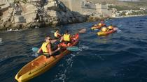 DUBROVNIK: Kayaking Tour with Snorkeling and Snack, Dubrovnik, Other Water Sports