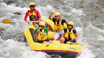 Alam Telaga Waja River Rafting with Bufet Lunch and Return Transportation, Kuta, Other Water Sports