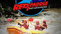 Ayung rafting and tanah lot sunset tour, Kuta, Other Water Sports