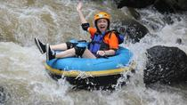 Best Bali River Tubing with Hotel Pickup and Lunch, Kuta, Tubing