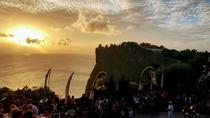 Half day uluwatu temple sunset tour, Kuta, Cultural Tours