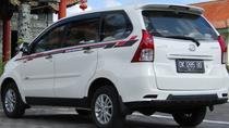 Private Car Charter: Custom Tour Bali As You Wish with Bali Driver Guide, Kuta, Private Sightseeing...