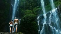 Private Sekumpul Waterfalls Trekking Tour, Kuta, Attraction Tickets