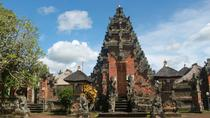 Private Ubud Traditionelle Tour, Kuta, Private Sightseeing Tours