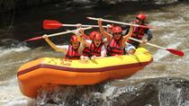 Red paddle river rafting at ayung river with lunch and hotel pick-up drop off, Kuta, Other Water ...