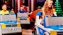 LEGOLAND Discovery Center Manchester, Manchester, Attraction Tickets