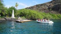 Captain Cook Express Afternoon Snorkeling Tour, Big Island of Hawaii, Day Cruises