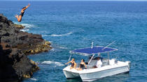 Private Catamaran Charter, Big Island of Hawaii, Snorkeling