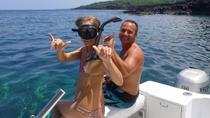 Private Catamaran Charter, Big Island of Hawaii, Catamaran Cruises
