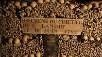 Skip the Line Paris Catacombs Tour, Paris, Skip-the-Line Tours