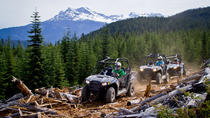 RZR Off-Road-Touren von Whistler, Whistler
