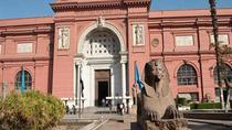 Full-Day Tour The Egyptian Museum, The Citadel, Cairo, Full-day Tours