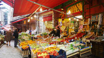 Palermo Street Food Walking Tour, Palermo, Half-day Tours