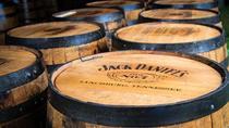 Jack Daniel's Hometown Experience, Nashville, Food Tours