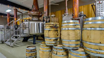 Tennessee Whiskey Adventure to Nashville's Craft Distilleries, Nashville, Distillery Tours
