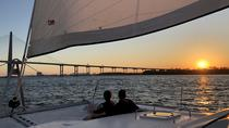 Private Sailing Charter on Charleston Harbor, Charleston, Private Sightseeing Tours
