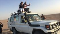 Desert Super Safari Excursions by Jeep from Marsa Alam, Marsa Alam