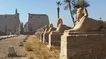 Luxor day tour from Marsa alam, Marsa Alam, Cultural Tours