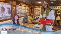 Nefertari seascope boat Trip from Marsa alam, Marsa Alam, Day Trips