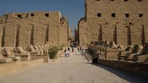 Privare Day Tour to Luxor Temple & Karnak Temple from Safaga Port, Safaga, Cultural Tours