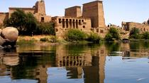 TOUR TO HIGH DAM, THE UNFINISHED OBELISK & PHILAE TEMPLE FROM ASWAN, Aswan, Cultural Tours
