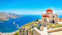 Aegean Adventure-Nisyros-Mandraki-Yali Island, Kos, Day Trips