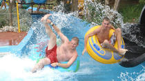 Aquaplus Admission Ticket, Heraklion, Water Parks