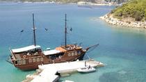 Barbarossa Cruise from Rethymno, Crete, Day Cruises