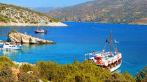 Boat Trip and BBQ from Samos, Samos, Day Cruises