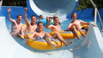 Crete Acqua Plus Water Park Entrance Ticket with Transport, Crete, Water Parks