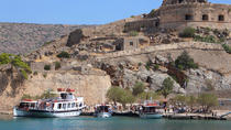 Elounda Village and Spinalonga Island Day Trip with Lunch, Heraklion, Day Trips