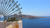 Evening Cruise to Caldera - lunch included, Santorini, Day Cruises